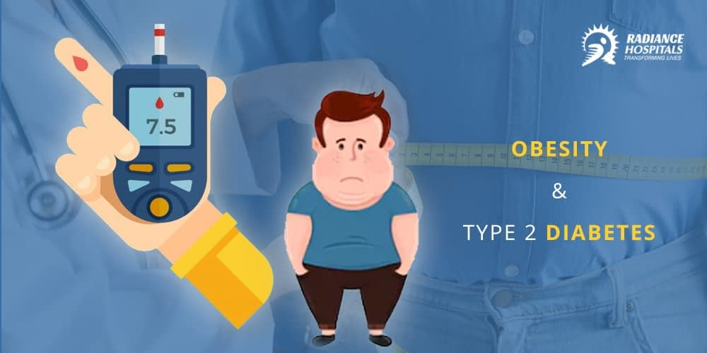 Obesity surgery for diabetes
